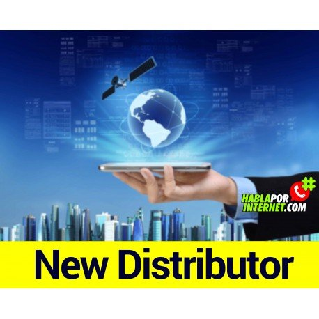 Distributor Plan VoIP Calling Cards Mobile Top-Up vouchers Pin-Less accounts