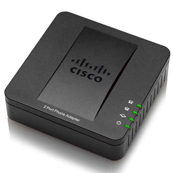 cisco SPA112 o linksys PAP2 PAP2T Sipura