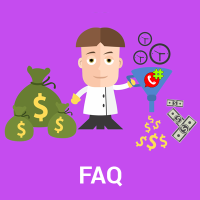 FAQ help center List of Frequent Questions and Answers.